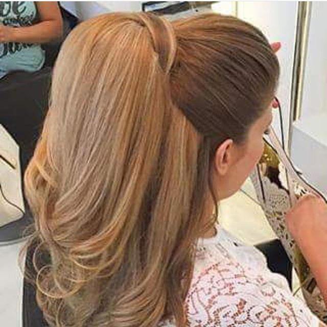приспособление для начоса и объема волос