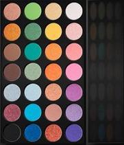 Палетка Code Color
