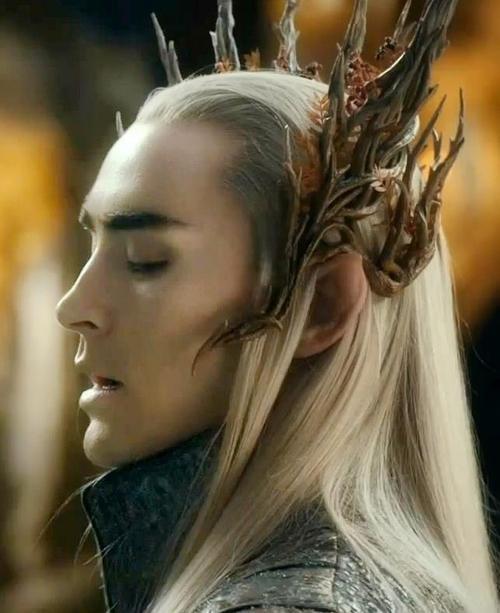 Корона эльфов