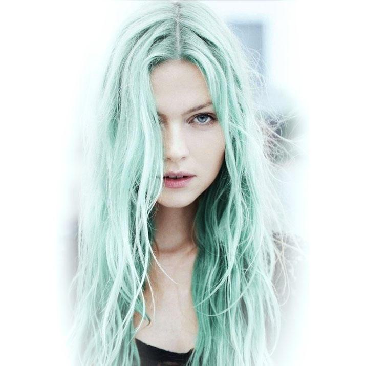 Небесные мелки для волос