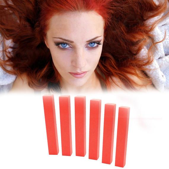Красные мелки для волос