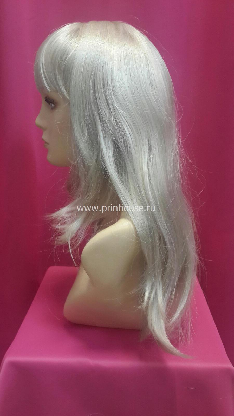 Цвет волос пепельный блонд на волосах