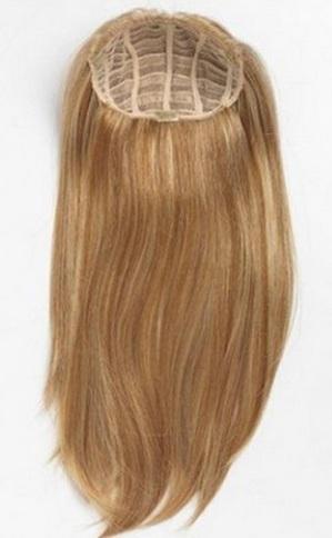 Накладки пряди на волосы