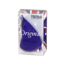 Расческа TANGLE TEEZER Original Plum Delicious Фиолетовая