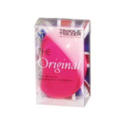 Расческа TANGLE TEEZER Original Pink Fizz Розовая