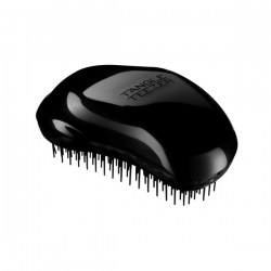 Расческа TANGLE TEEZER Original Panther Black Черная пр-во Великобритания