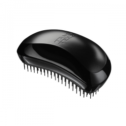 Расческа TANGLE TEEZER Salon Elite Midnight Black Черная пр-во Великобритания