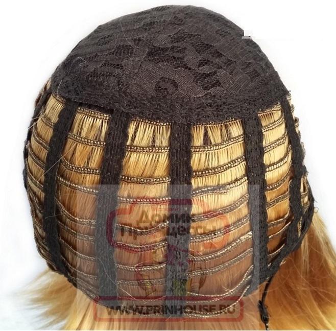 шапочка парика моно омбре
