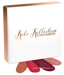 Набор помад KOKO Kollection by Kylie Jenner