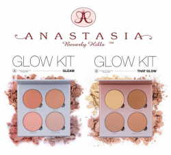 Палетка хайлайтеров Anastasia Beverly Hills Glow Kit Sweets (оттенки на выбор)