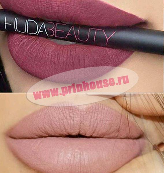 Карандаш для губ Huda