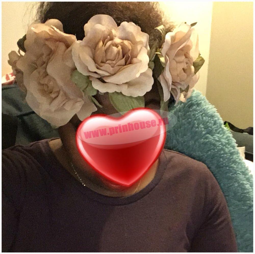 ободок-на-голову-роза