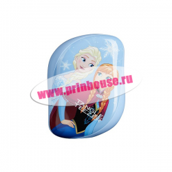 Расческа Tangle Teezer Compact Styler Disney Frozen