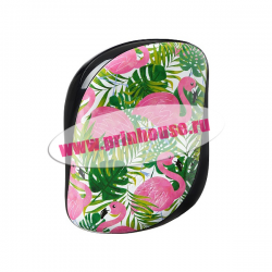 Расческа Tangle Teezer Compact Styler Skinny Dip Green