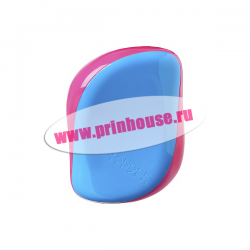 Расческа Tangle Teezer Compact Styler Bright