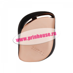 Расческа Tangle Teezer Compact Styler Rose Gold
